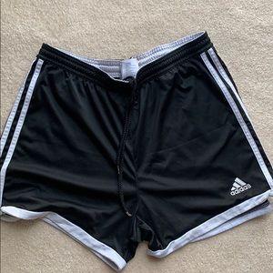 Adidas Tiro soccer shorts